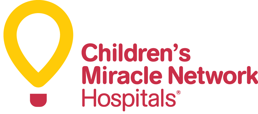 Children's Miracle Network Hospital logo.